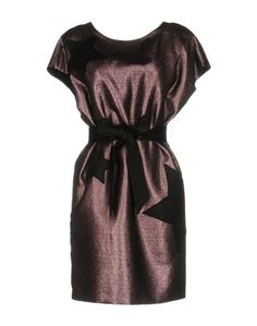 Короткое платье Karl Lagerfeld