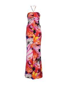 Длинное платье Glam Cristinaeffe
