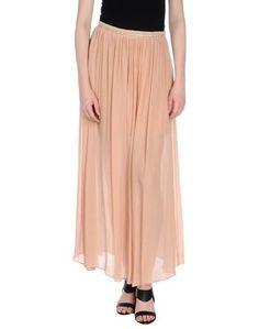 Длинная юбка Suncoo