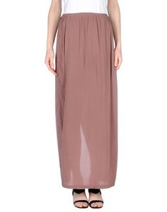 Длинная юбка Silent Damir Doma