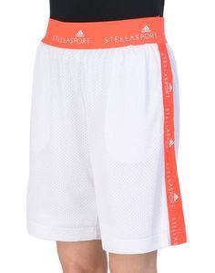 Бермуды Adidas Stella Sport