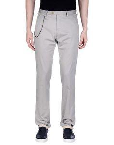 Повседневные брюки Positano