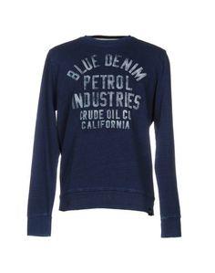 Толстовка Petrol Industries Co.