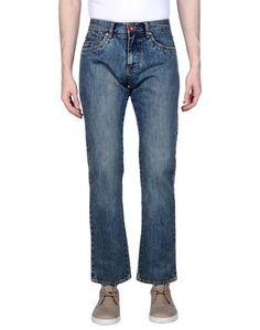 Джинсовые брюки ÉS