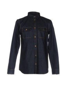 Джинсовая рубашка DR. Denim Jeansmakers