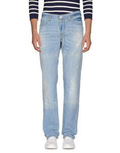 Джинсовые брюки Take Two