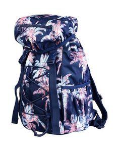 Рюкзаки и сумки на пояс Roxy