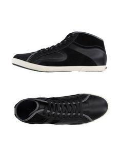Высокие кеды и кроссовки Paul & Joe