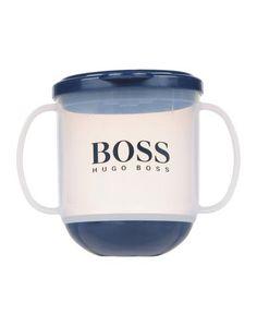 Бутылочка с соской Hugo Boss