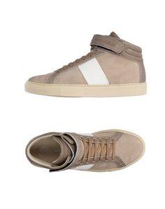 Высокие кеды и кроссовки National Standard
