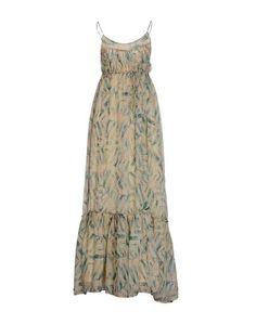 Длинное платье Ambre Babzoe