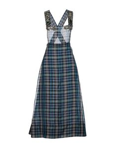 Платье длиной 3/4 N° 21