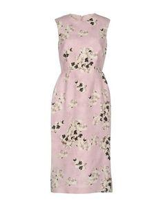 Платье длиной 3/4 Giambattista Valli