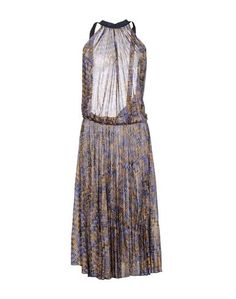 Платье длиной 3/4 Missoni