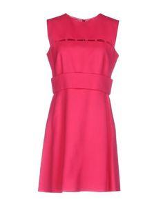 Короткое платье Emilio Pucci
