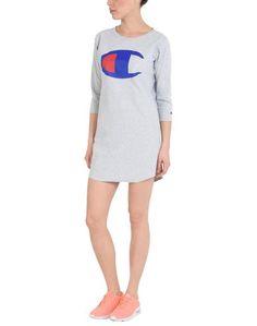 Короткое платье Champion Reverse Weave