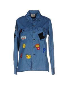 Джинсовая рубашка Kengstar