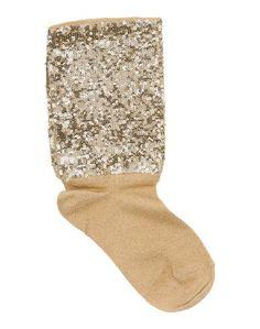 Короткие носки Golden Goose