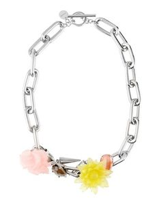 Ожерелье Pinko Black