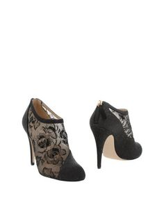 Ботинки Valentino Garavani