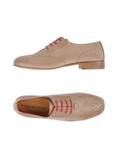 Обувь на шнурках RED Creatyve