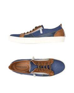 Низкие кеды и кроссовки Pierre DarrÉ