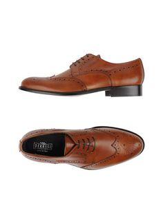 Обувь на шнурках Derossi Italia