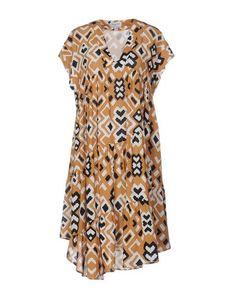 Платье до колена Piu & Piu
