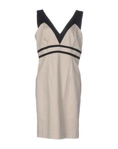 Платье до колена Sandro Ferrone