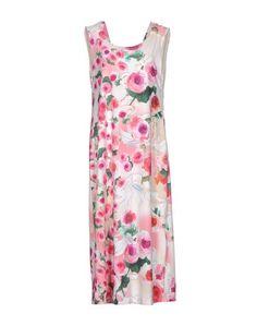 Платье длиной 3/4 VDP Beach