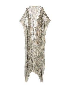 Длинное платье Adriana Degreas