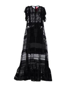 Длинное платье Miau by Clara Rotescu