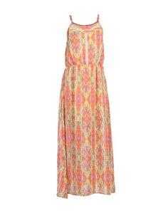 Длинное платье Grace & Mila