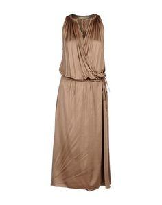 Длинное платье Vanessa Bruno