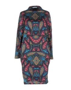Короткое платье Mby Maiocci