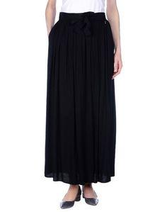 Длинная юбка Woolrich