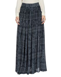 Длинная юбка Pepe Jeans