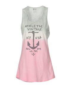 Майка Athletic Vintage