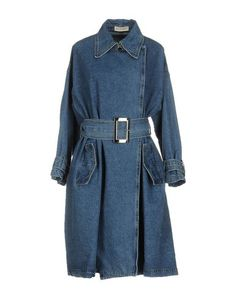 Джинсовая верхняя одежда Weili Zheng
