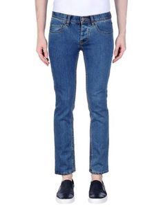 Джинсовые брюки Matix