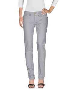 Джинсовые брюки Quodlibet