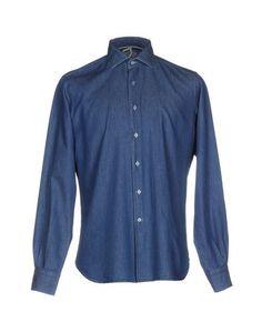 Джинсовая рубашка Orian