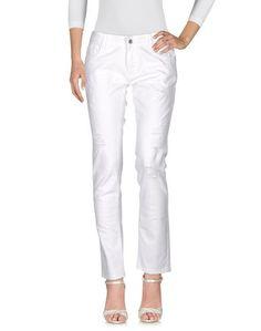 Джинсовые брюки Shiki