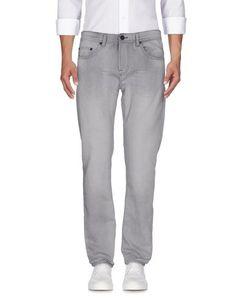 Джинсовые брюки Troy