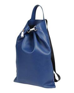 Рюкзаки и сумки на пояс Jil Sander