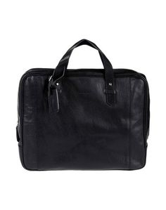 Деловые сумки Pierre Balmain