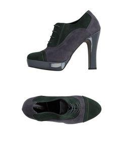 Обувь на шнурках Annarita N.