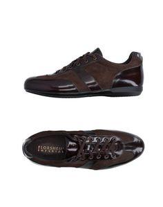 Низкие кеды и кроссовки Florsheim Imperial