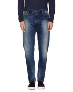 Джинсовые брюки Uniform