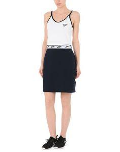 Короткое платье Reebok